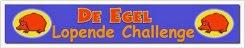 challenge van de Egel