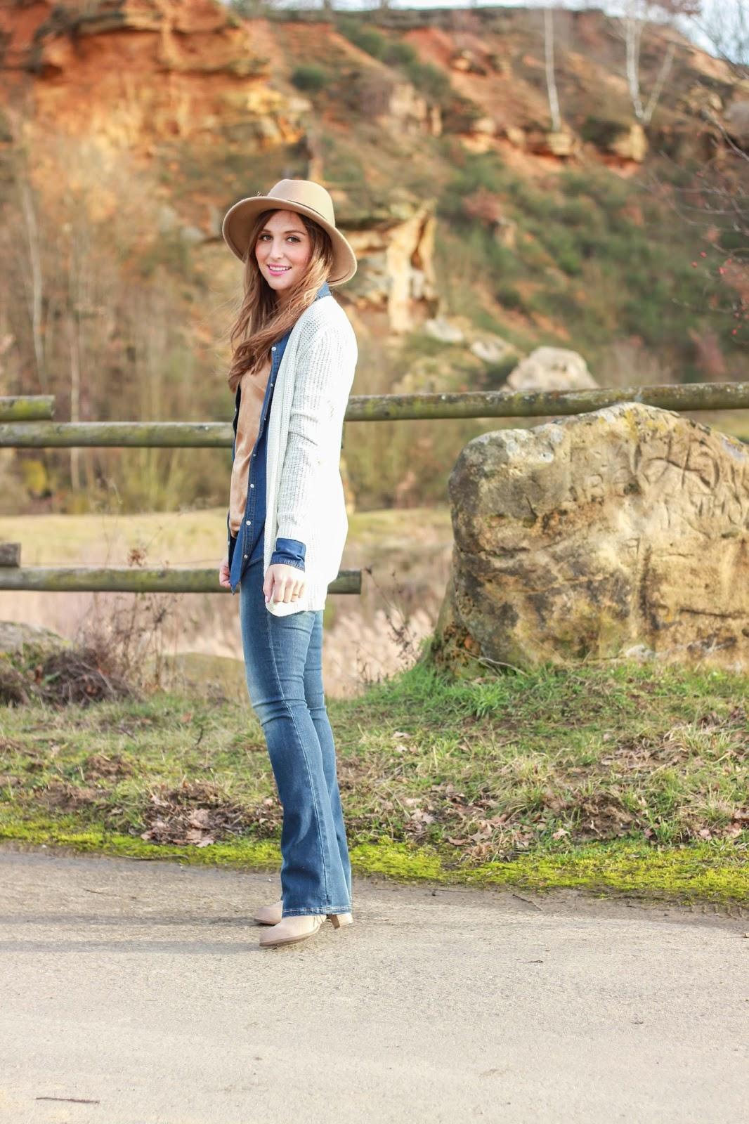 Texas Style- Fashionblogger aus Deutschland - deutsche Fashionblogger - fashionblogger - German Fashionblogger - Frankfurter Blogger - Fashionblogger aus Frankfurt - Fashionstylebyjohanna - Jeans Outfit -  Modeblogger - Modeblogger aus Deutschland