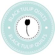 Black Tulip Quilts
