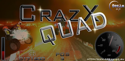 CrazX Quad Free QVGA e HVGA Apk