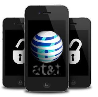 AT & T Unlock