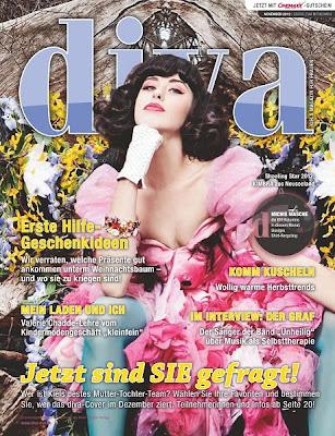 Diva - November [2012 ]