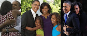 Labels: family values, Obama family