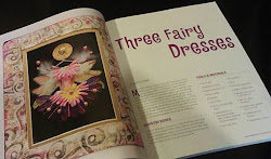Gallery- Three Fairy Dresses