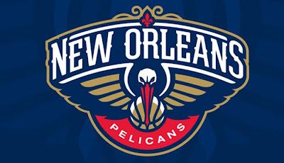 NBA 2K13 ESPN 3D Presentation w/ Pelicans Logo