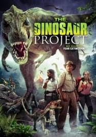 Assistir - Projeto Dinossauro – Dublado Online
