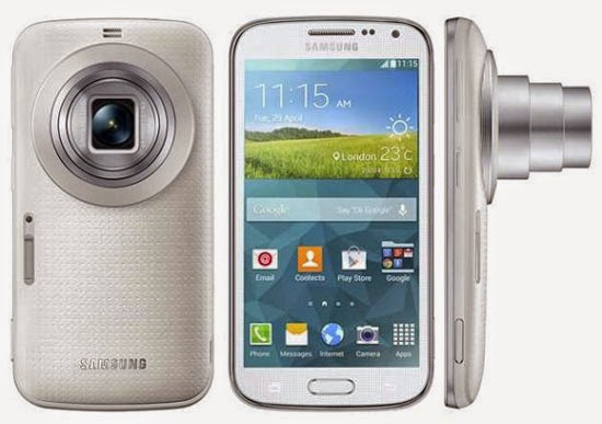 Samsung Galaxy K Zoom, Harga Samsung Galaxy K Zoom, Spesifikasi Samsung Galaxy K Zoom