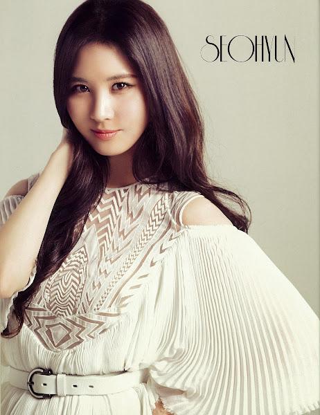 Sone Note 3 Seohyun