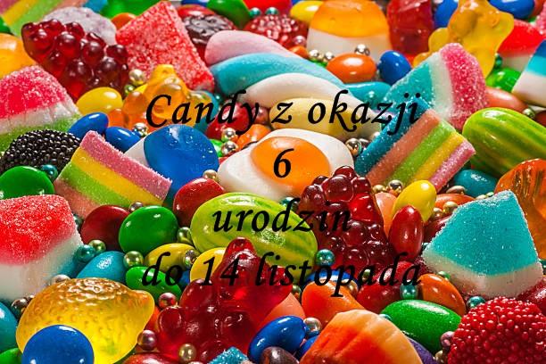 Zapraszam na moje candy
