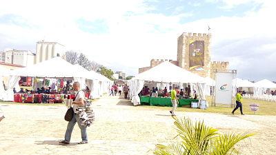 XV Feria Artesanal