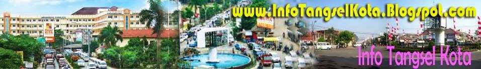 Info Tangsel Kota