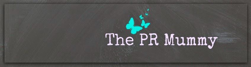 The PR Mummy Blogs