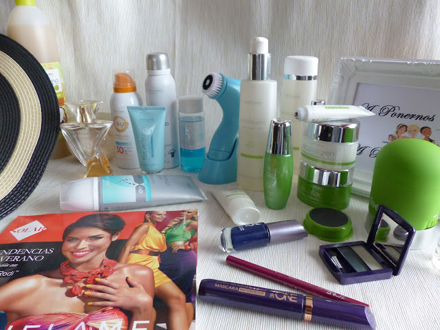 must have oriflame catálogo 8