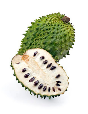 benefit of soursop