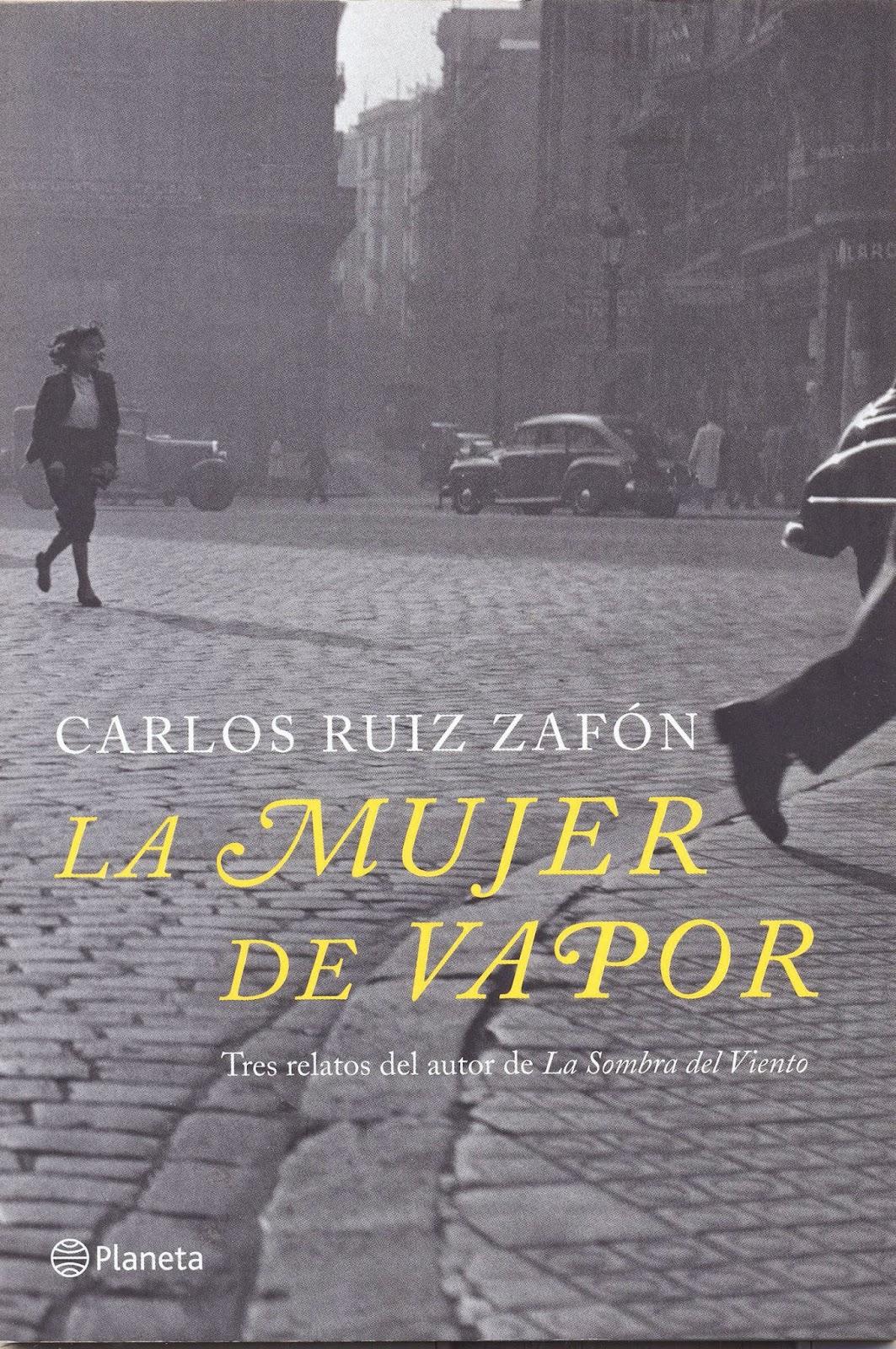 Rincón Revuelto: Relatos Inéditos - Carlos Ruiz Zafón