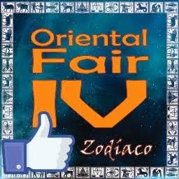 Oriental Fair Festival de Dança