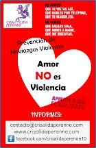 TALLER SOBRE PREVENCIÓN DE NOVIAZGOS VIOLENTOS