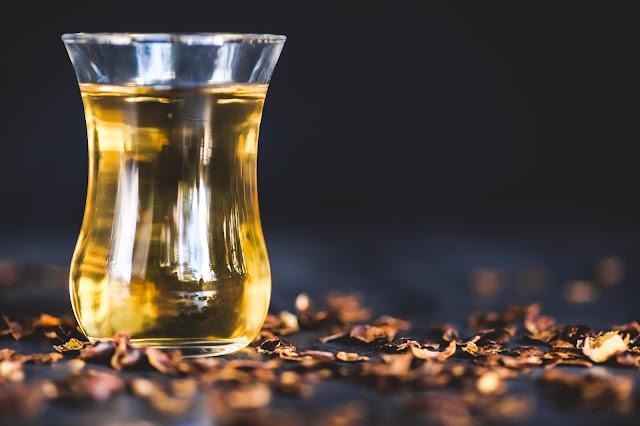 Cascara Tee aus der Kaffeekirsche