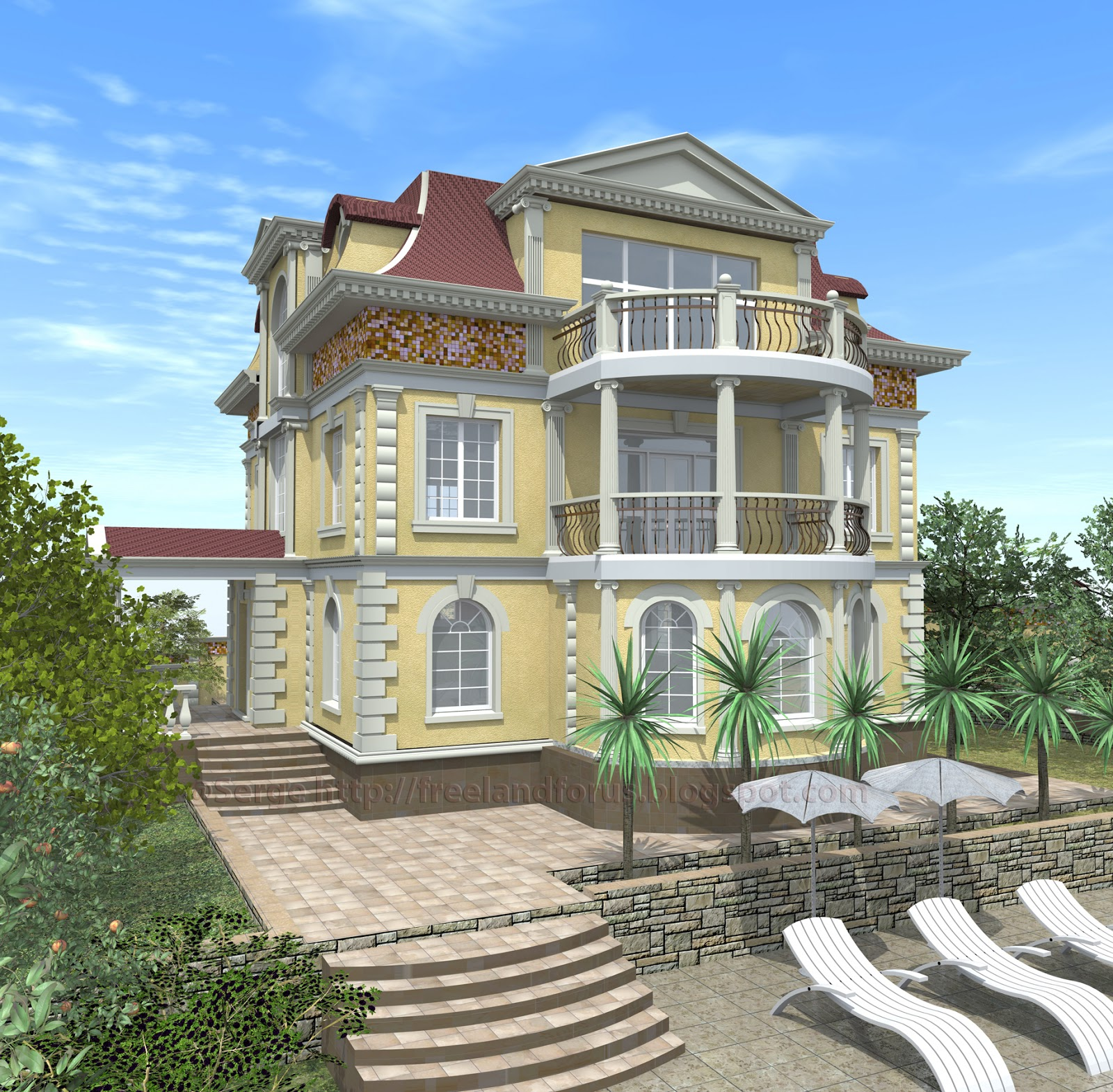 By Design Greek Revival House Plans Are Ideal For Large Family Homes