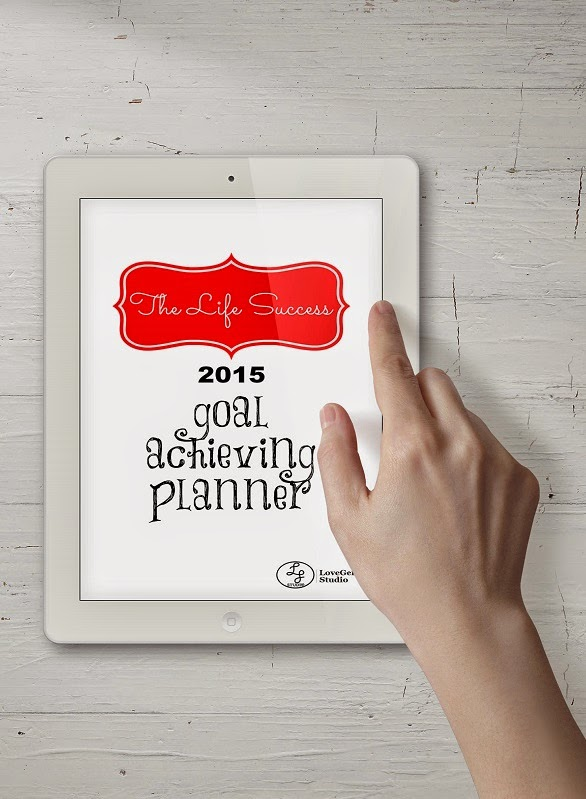 Click Here to Get the FREE 2015 Planner