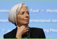Directora del FMI es investigada por negligencia en caso de arbitraje en Francia