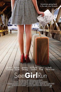 See Girl Run  HDRip