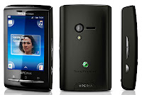 Sony Ericsson Xperia Mini
