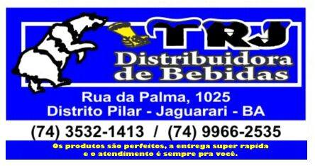 DISTRIBUIDORA TRJ - PILAR/BA