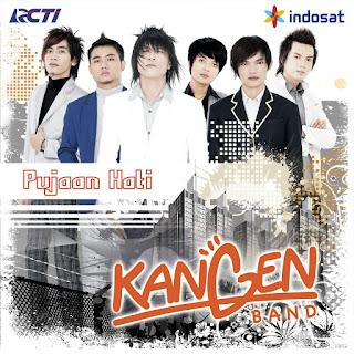 Kangen Band - Pujaan Hati (from Pujaan Hati)