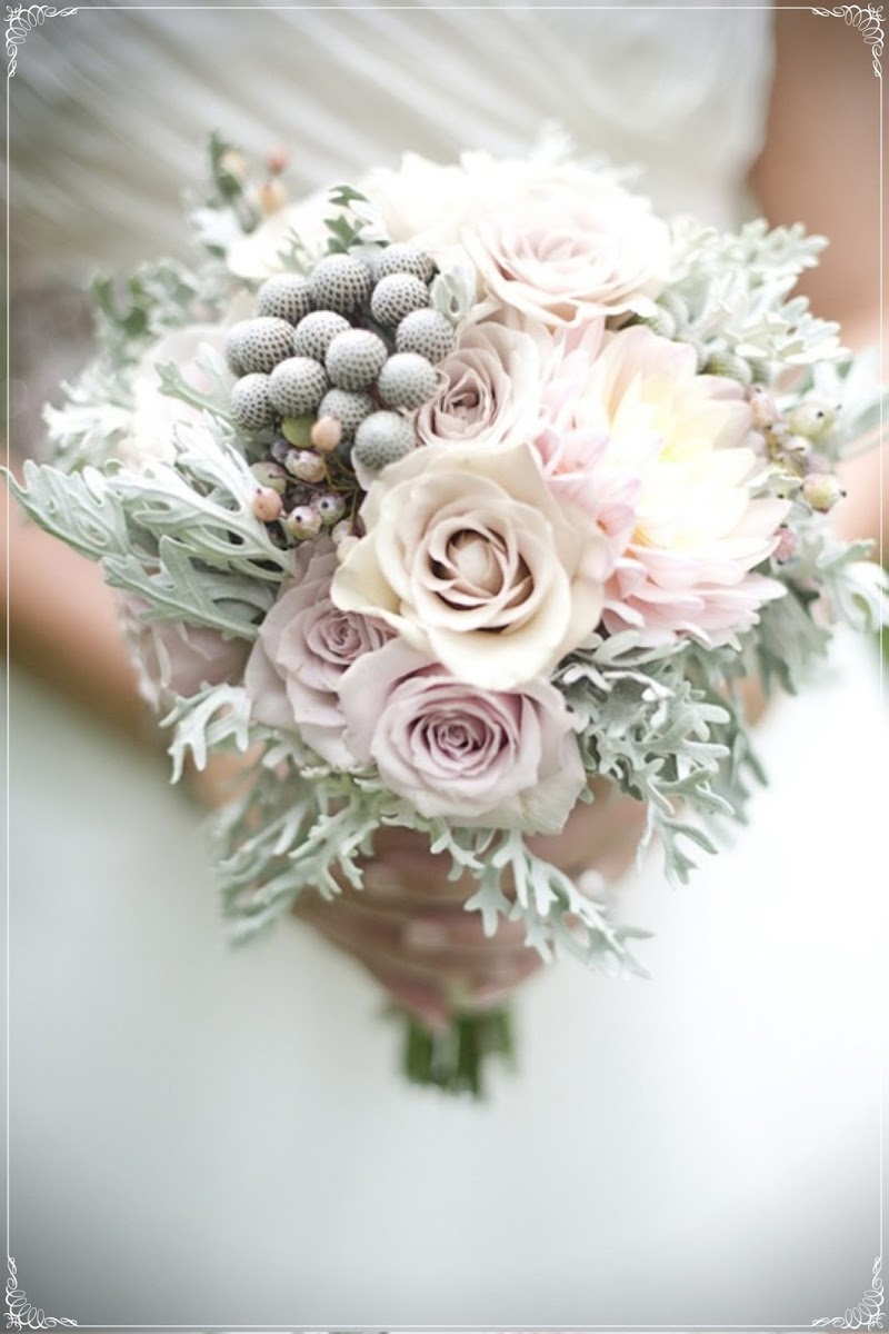 Wedding Ideas via Pinterest