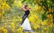 Punarnavi Bhupalam sizzling pics-thumbnail-1
