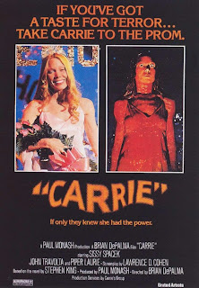 Watch Carrie (1976) movie free online