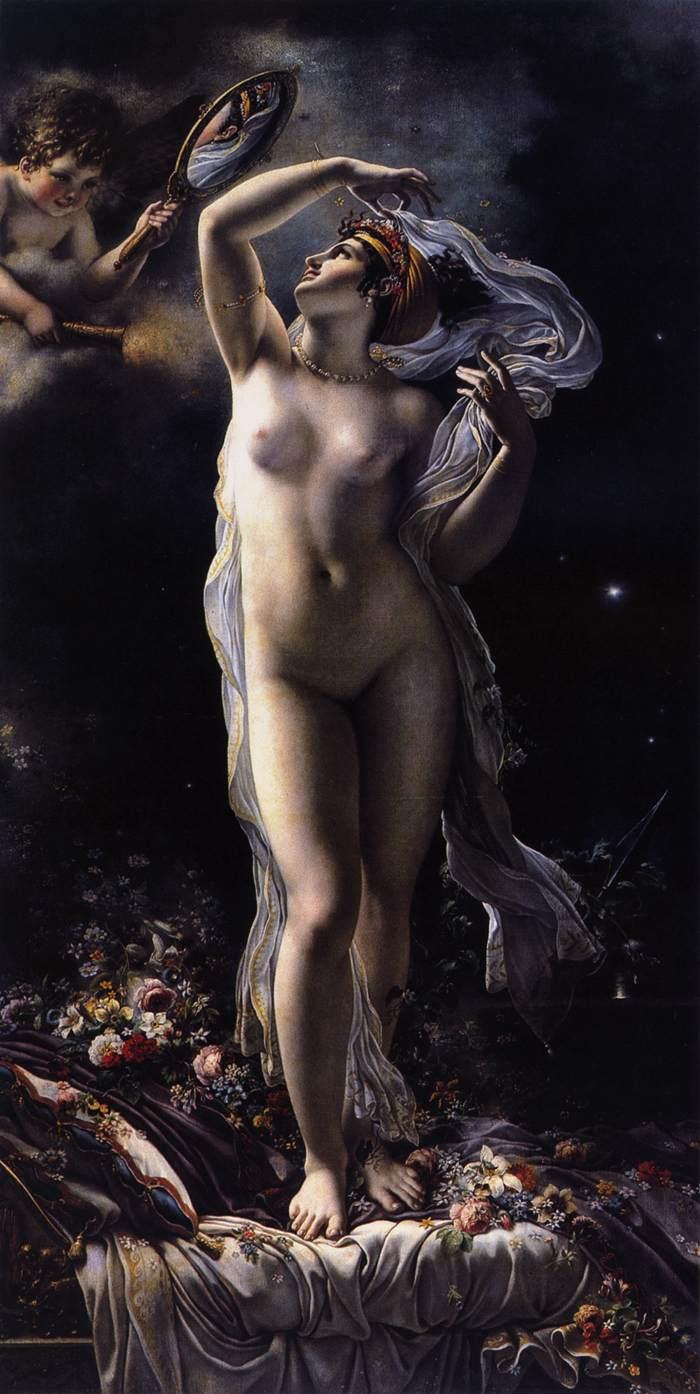 Girodet de Roucy-Trioson vénus