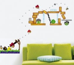 angry birds bedroom decorating for your child inspiration home