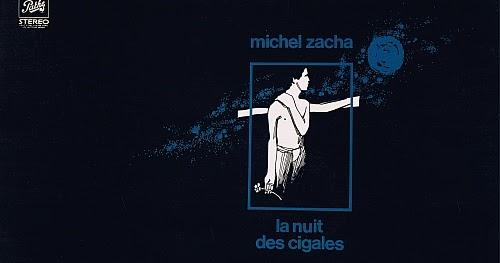 Michel Zacha Promesses DAtlantides Vol 1 La Nuit Des Cigales