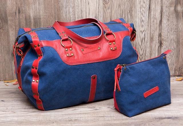 http://www.elenagrishina.com/2013/11/canvas-leather-bag-grishina.html