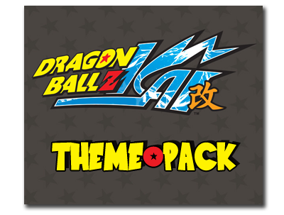 Themes for Windows 7: Ultimate Dragon Ball Z Theme for Windows 7