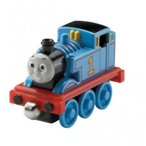 Amazon : Get Fisher-Price Thomas & Friends Take-N-Play only on Rs. 247