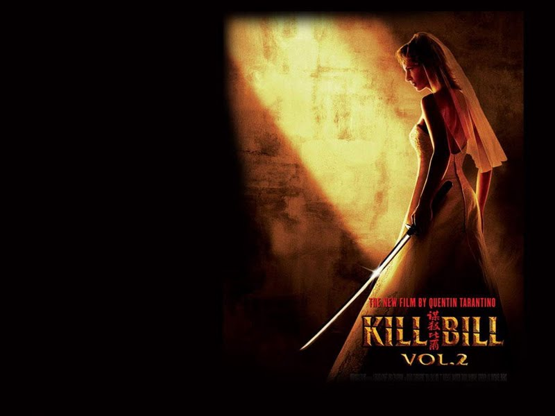 download movie killbill wallpaper - photo #8