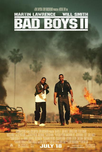 Bad Boys 2 แบดบอยส์ คู่หูขวางนรก 2 HD 2003