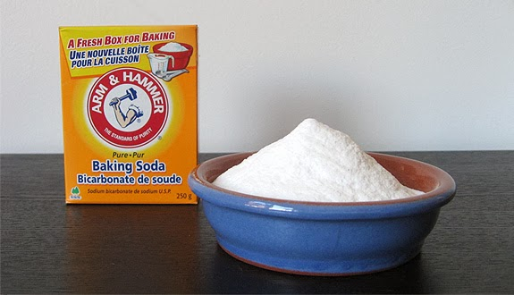 Sea Salt And Baking Soda, Best All Natural Remedy For Curing Radiation Exposure And Cancer.