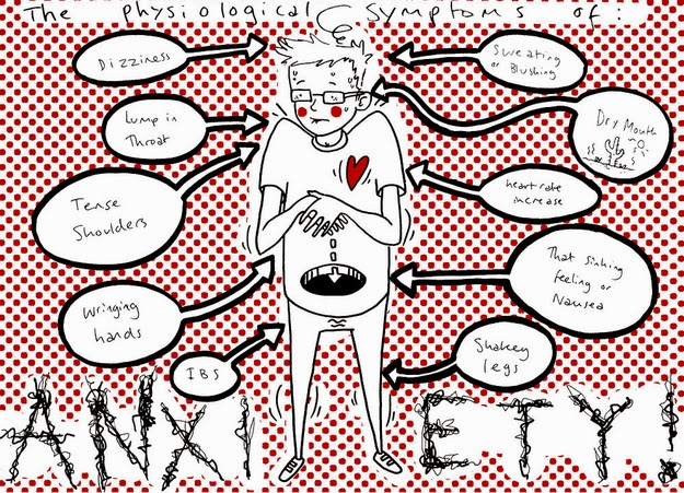 Gutsy Talk About Anxiety