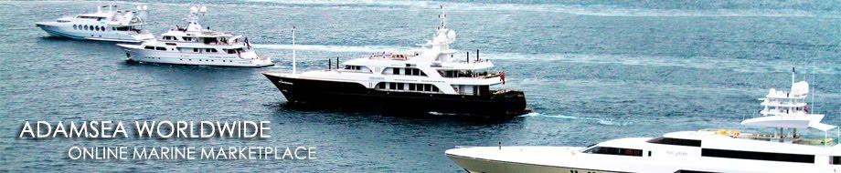 Adamsea Online Yacht Sales Worldwide