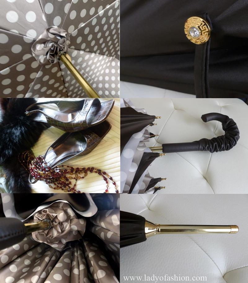 Pasotti Ombrelli Luxury Umbrellas
