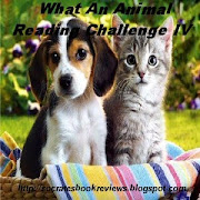 What An Animal Reading Challenge IV