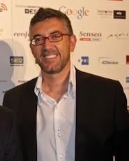 Juanma Padilla 2011 - III Edición Premios Nacionales de Marketing