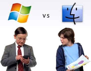 MAC X PC