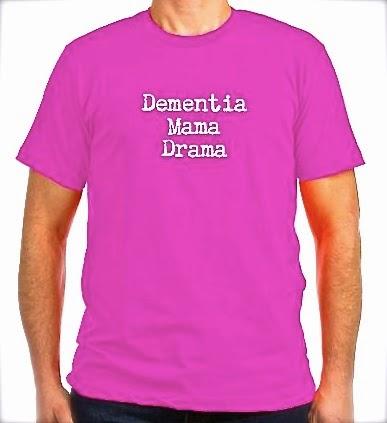 DementiaMamaDrama Shop