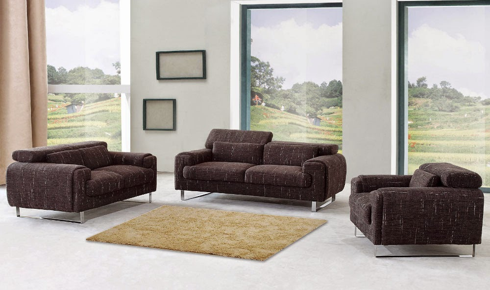 Getting Sofa Collection for Modern Living Room | Home Decorating Ideas