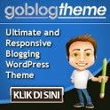 WORDPRESS GO BLOG THEME V2